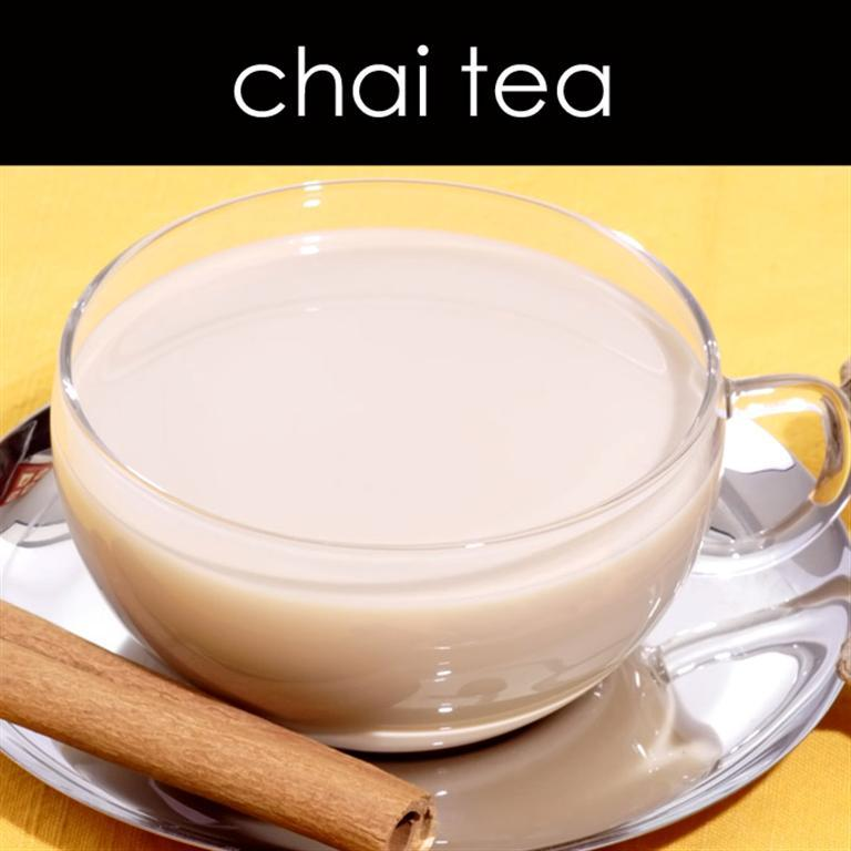 Chai Tea Lotion