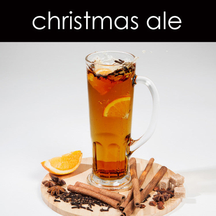 Christmas Ale Reed Diffuser Refill