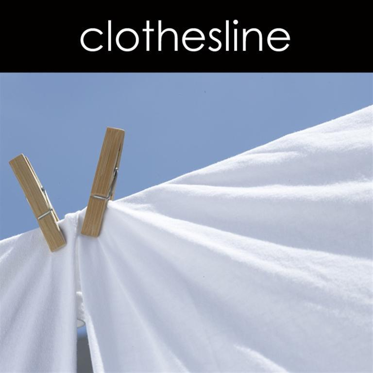 Clothesline Fragrance Oil
