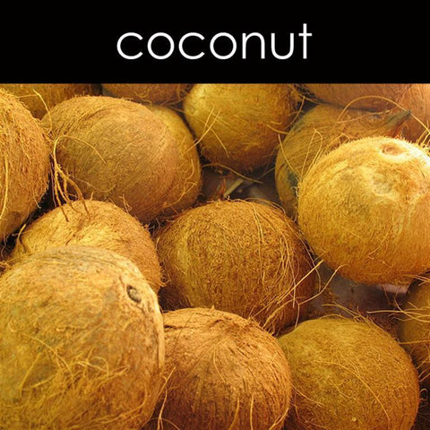 Coconut Room Spray