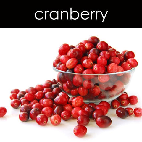 Cranberry Room Spray
