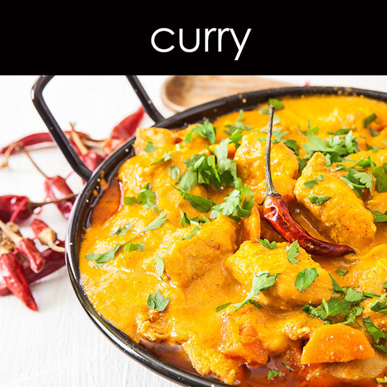 Curry Fragrance Oil