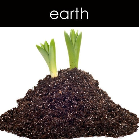 Earth Lotion