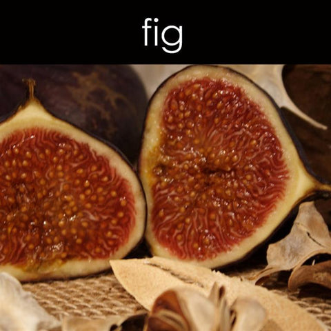 Fig Candle