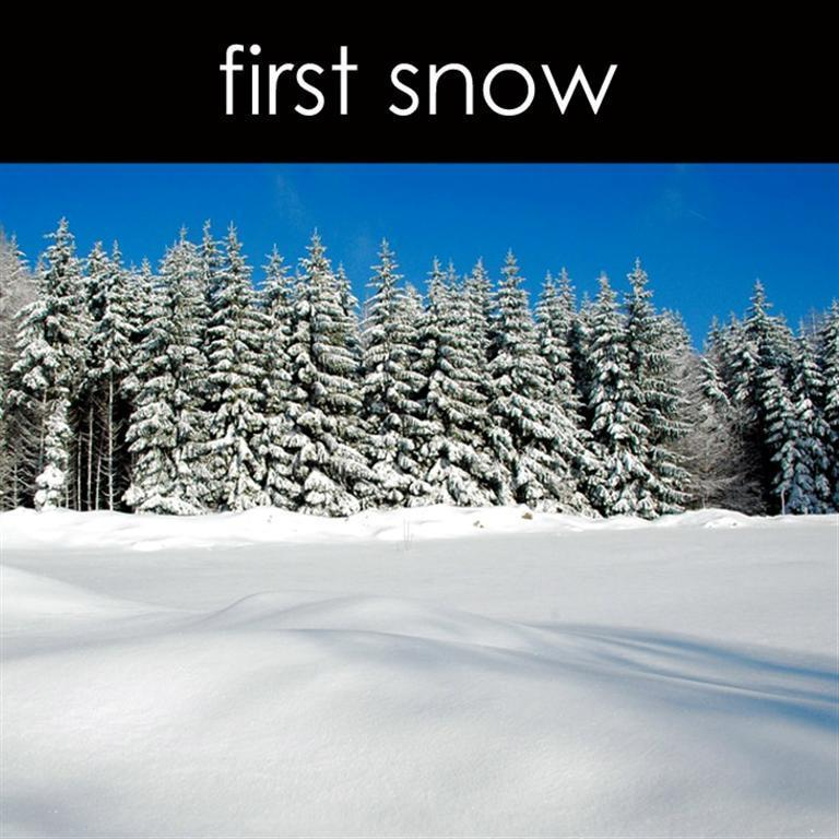 First Snow Lotion