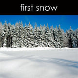 First Snow Room Spray