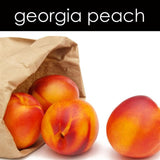 Georgia Peach Candle