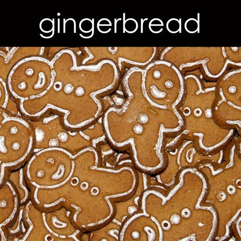 Gingerbread Tart