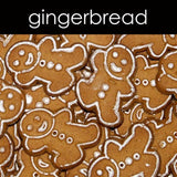 Gingerbread Room Spray
