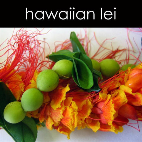 Hawaiian Lei Aromatic Mist