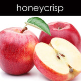 Honeycrisp Candle
