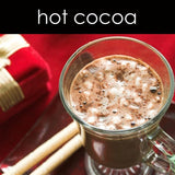Hot Cocoa Reed Diffuser Refill