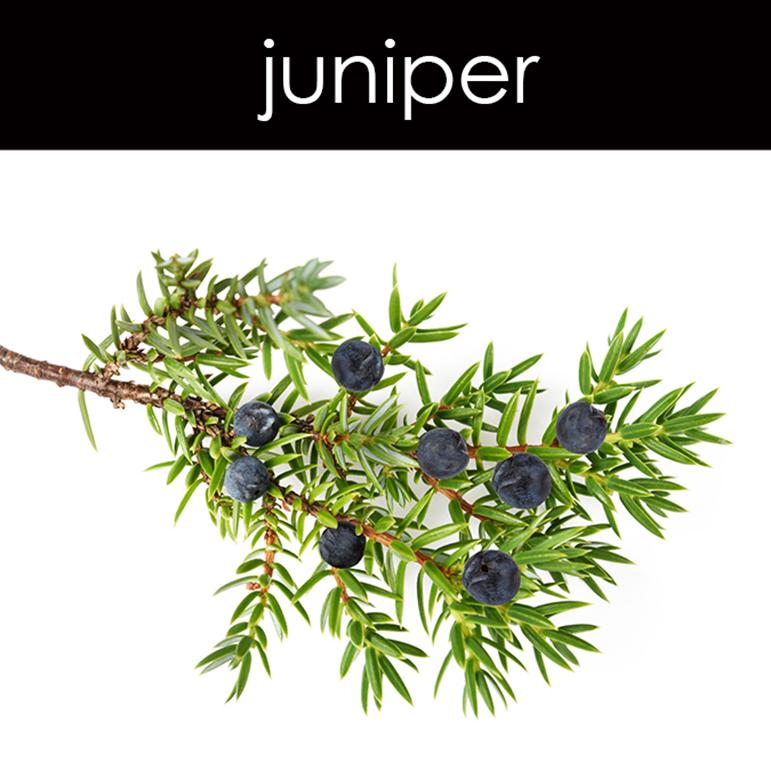 Juniper Sugar Scrub