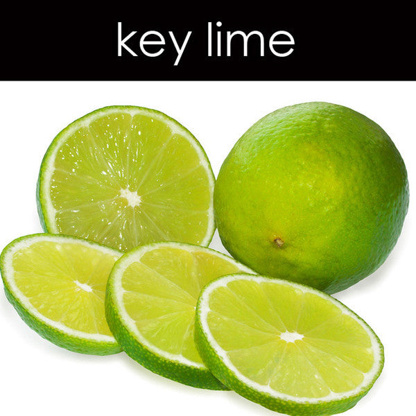 Key Lime Reed Diffuser Refill