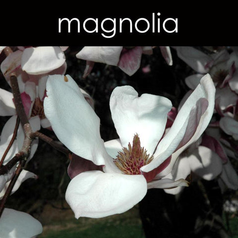 Magnolia Room Spray
