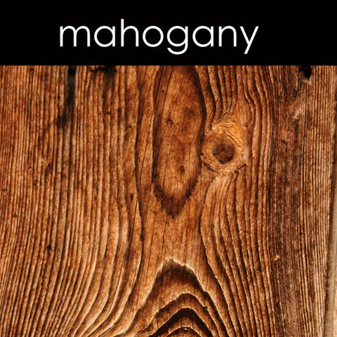 Mahogany Room Spray
