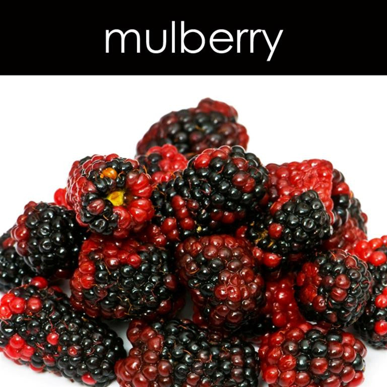 Mulberry Candle