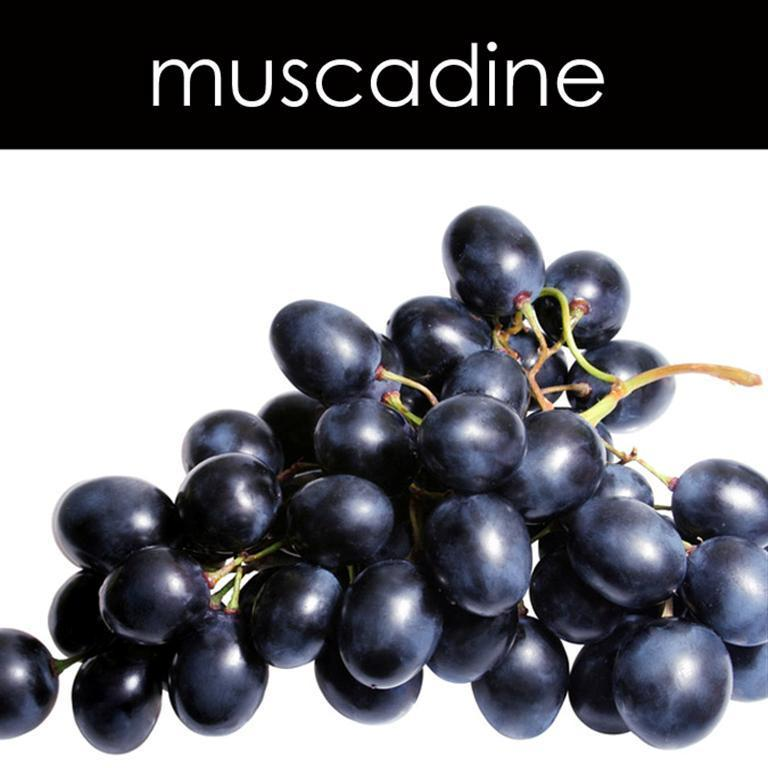 Muscadine Fragrance Oil