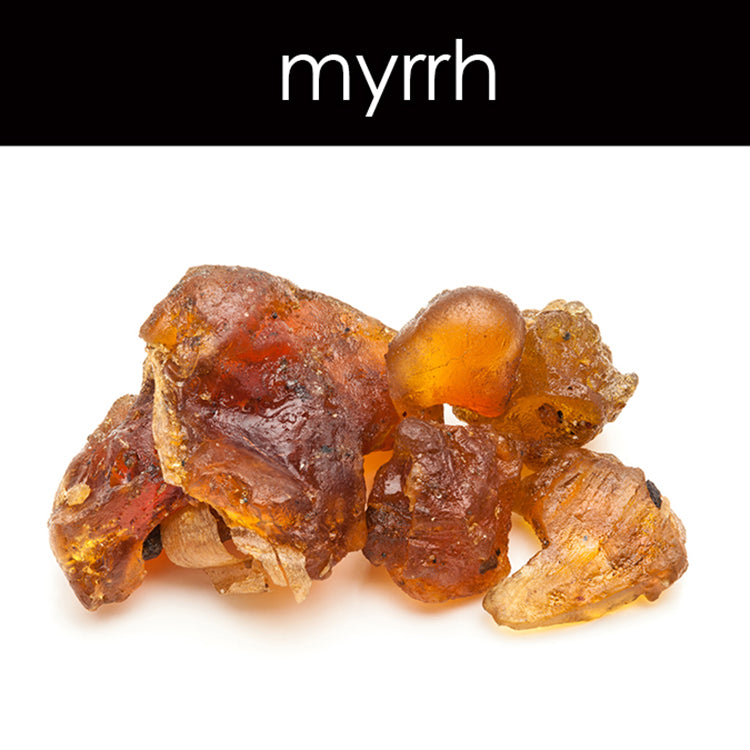 Myrrh Fragrance Oil