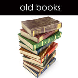 Old Books Fragrance Oil