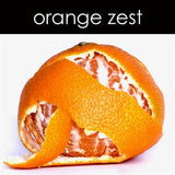 Orange Zest Fragrance Oil