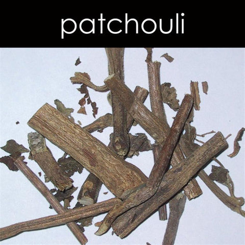 Patchouli Aromatic Mist