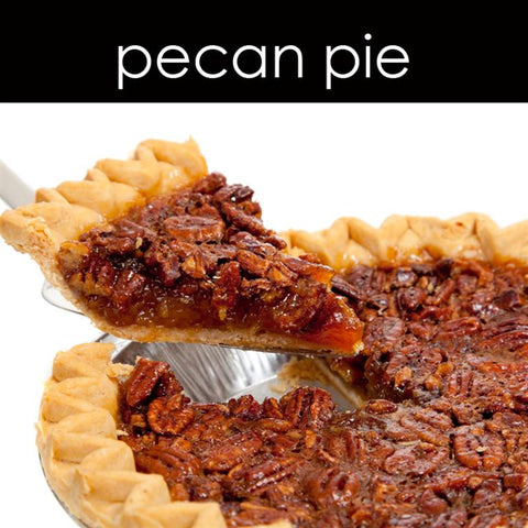 Pecan Pie Candle