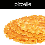 Pizzelle Candle