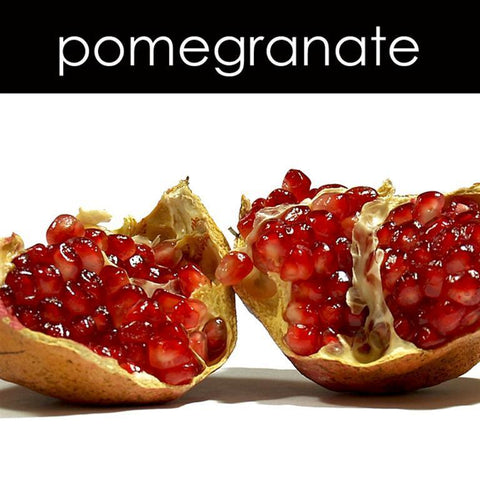 Pomegranate Tarts