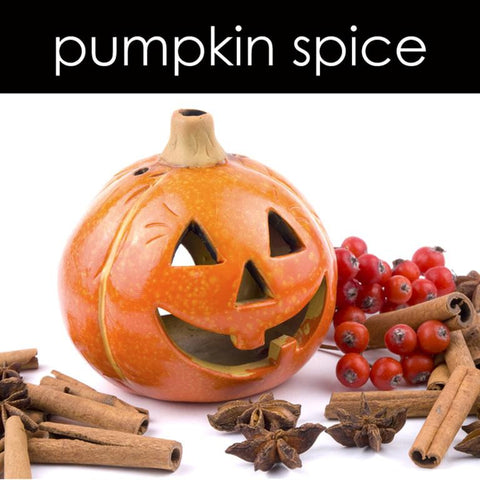 Pumpkin Spice Reed Diffuser