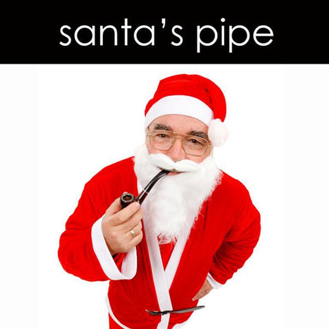 Santa's Pipe Room Spray