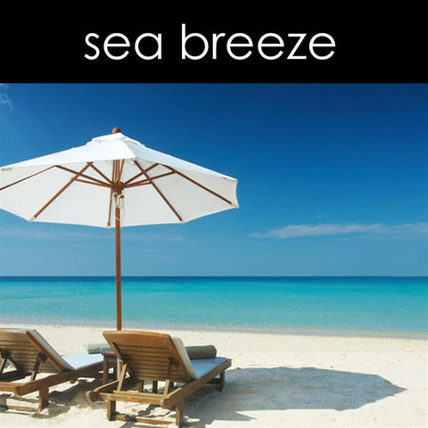 Sea Breeze Candle