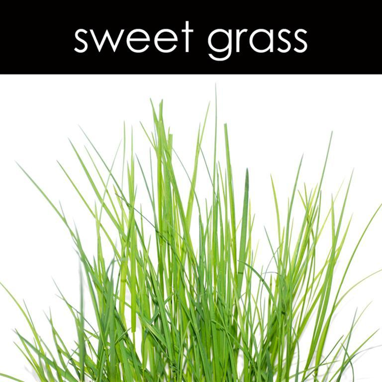 Sweet Grass Candle