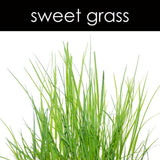 Sweet Grass Fragrance Oil