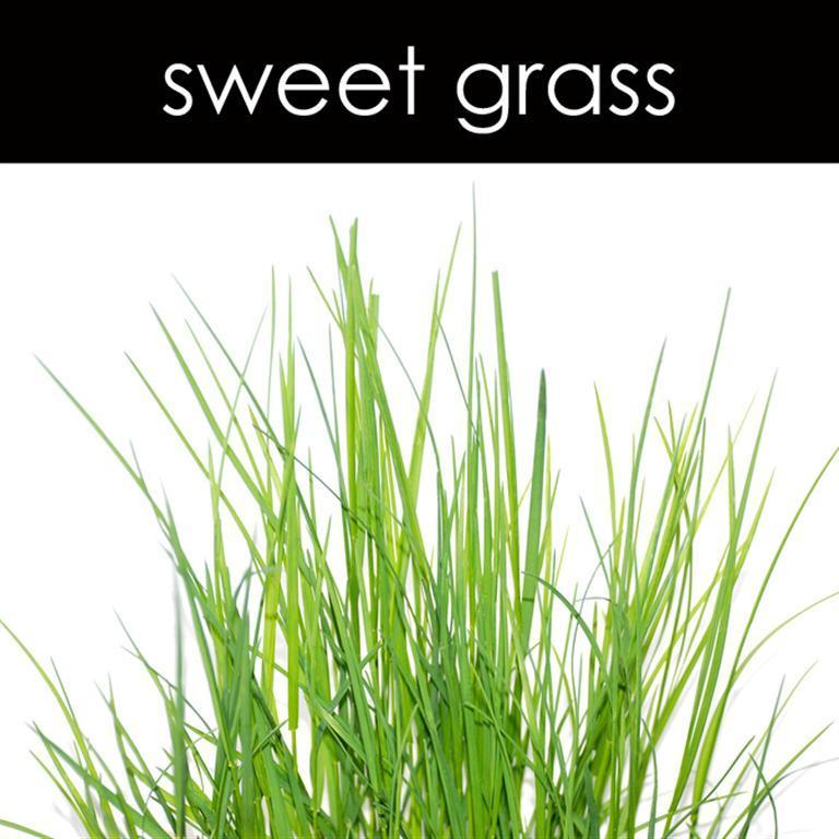 Sweet Grass Reed Diffuser Refill