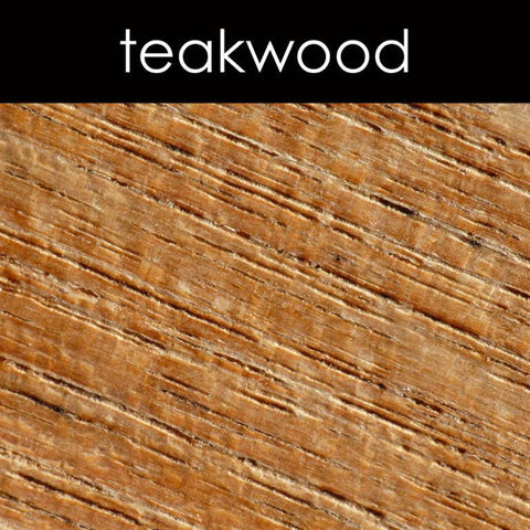 Teakwood Reed Diffuser