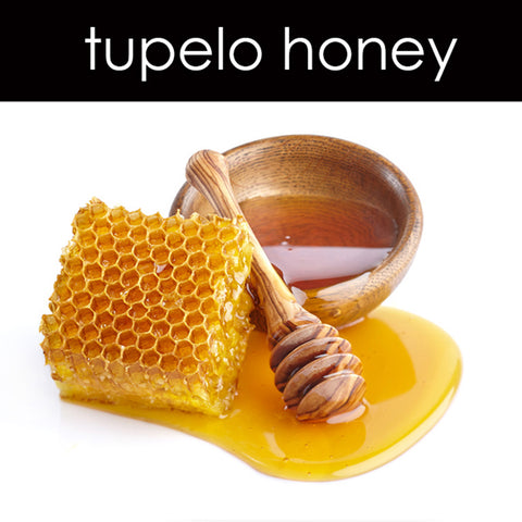 Tupelo Honey Candle