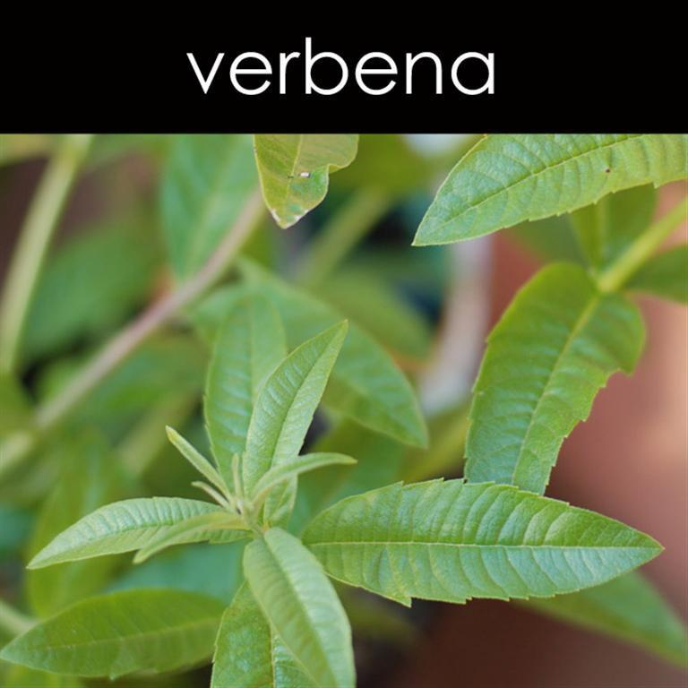 Verbena Room Spray