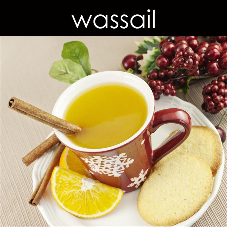 Wassail Fragrance Oil