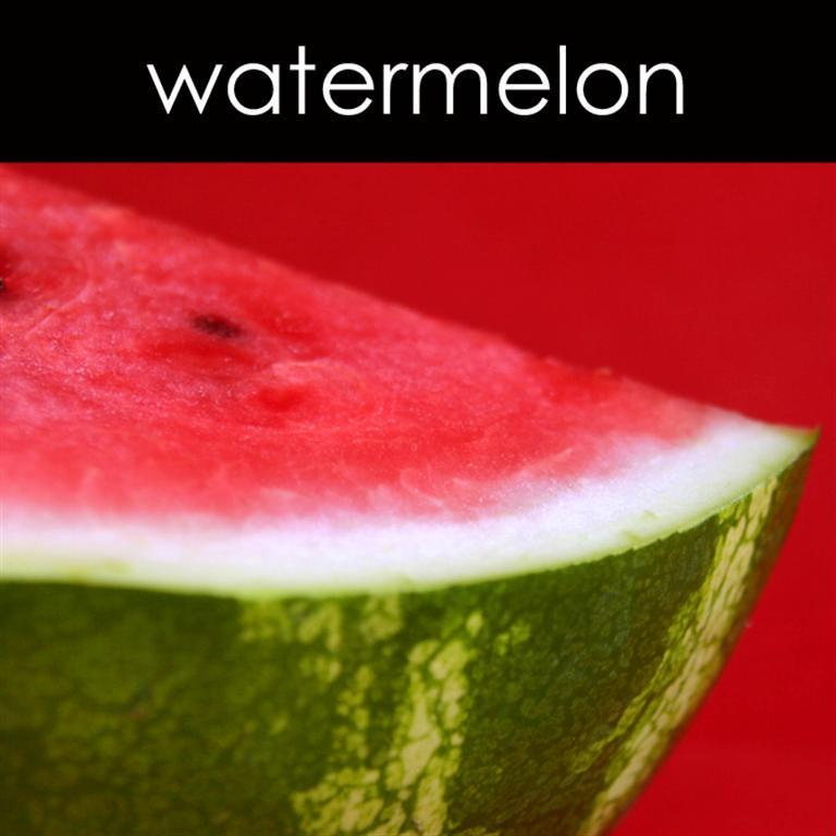 Watermelon Reed Diffuser Refill