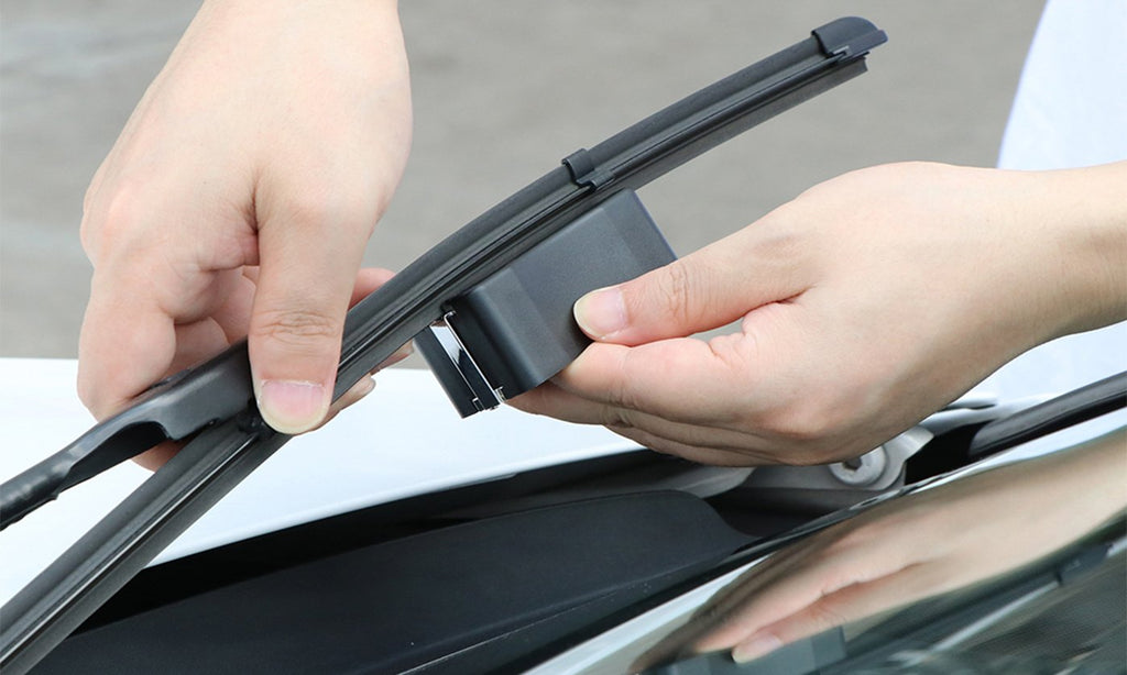 Windscreen Wiper Repair Blades
