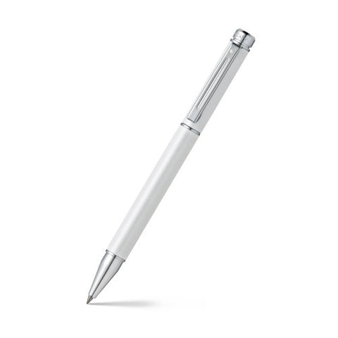 Sheaffer 200 Matte Metallic Ball Pen