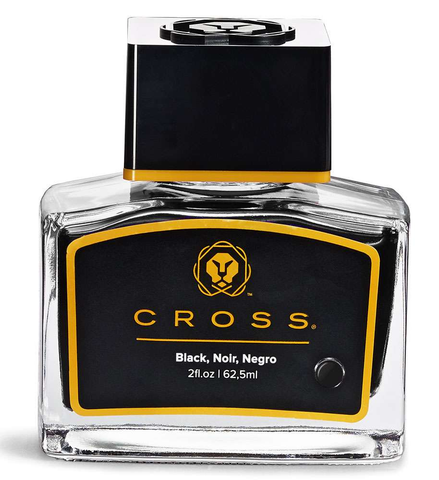 Cross Fountain Pen Ink Bottle Refill