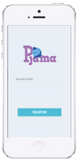 pjama bedwetting alarm application