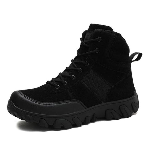 Boots Hunting Camping Mountaineering Winter Work Shoes