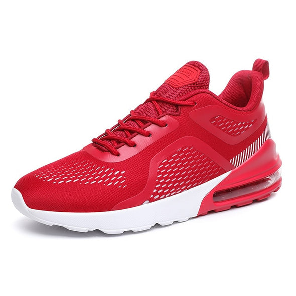 Men's Casual Sports Lightweight And Comfortable Running Shoes