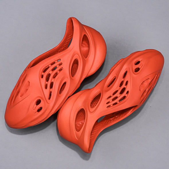 Fashion Sandals for Couples Casual Men Shoes