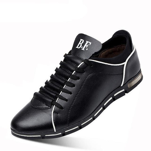 Summer Men's Big Size 38-48 Men Comfortable Wearing Breathable Casual Shoes