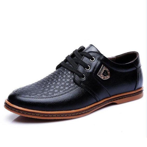 Fashion New Soft Comfortable Men's Casual Shoes