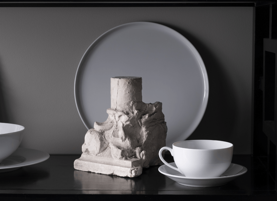 characteristics of Limoges Porcelain